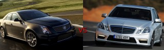 Cadillac VS Mercedes Benz Quality