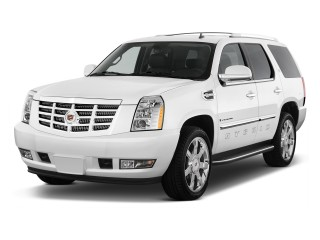 2010 Cadillac Escalade Hybrid Photo
