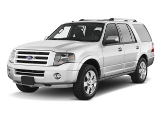 2010 Ford Expedition Amazing Design