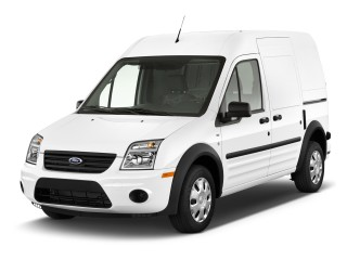 2010 Ford Transit Connect Photo