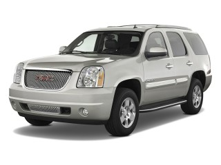 2010 GMC Yukon Photo