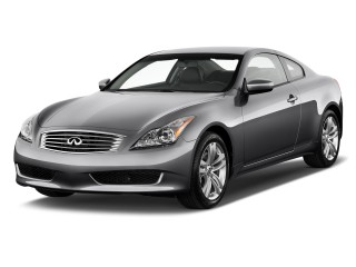 2011 Infiniti G37 Coupe Photo