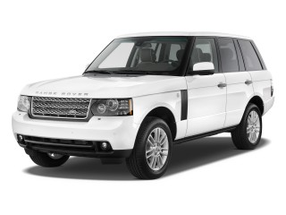 2010 Land Rover Range Rover Photo
