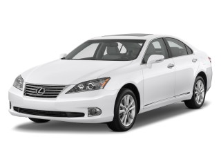 2010 Lexus ES 350 Photo