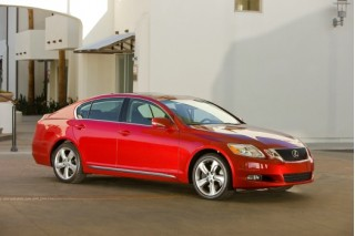 2010 Lexus GS 460 Photo