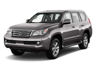 2010 Lexus GX 460 Photo