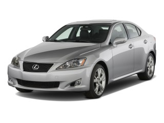 2010 Lexus IS 250 Photo
