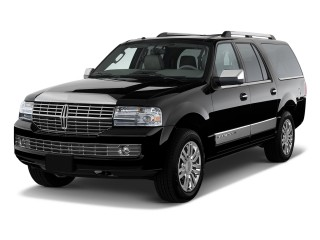 2011 Lincoln Navigator Photo
