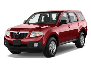 2010 Mazda Tribute Photo