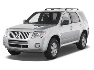 2010 Mercury Mariner Photo