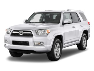 2010 Toyota 4Runner Review, Ratings, Specs, Prices, and Photos - The Car Connection