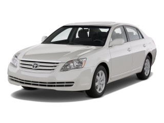 2010 Toyota Avalon Photo