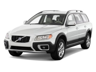 Volvo Xc70 2012 Review | new cars review