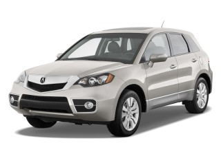 2009 Acura on 2011 Acura Rdx Review  Ratings  Specs  Prices  And Photos   The Car