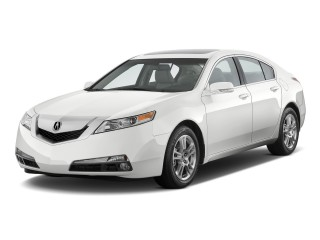 2012 Acura on 2011 Acura Tl Reviews And Ratings   The Car Connection