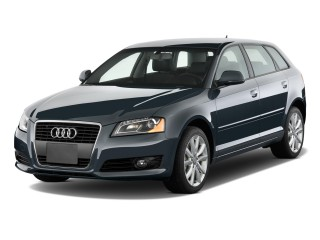2011 audi a3 review ratings specs prices and photos. Black Bedroom Furniture Sets. Home Design Ideas