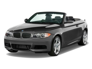 2011 BMW 1-Series Photo