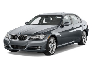 2011 BMW 3-Series Photo