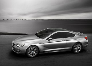 2011 BMW 6-Series Photo