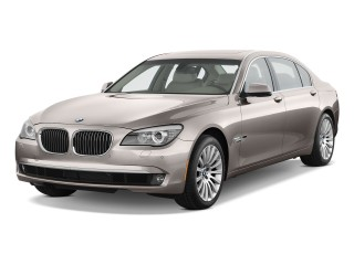 2011 BMW 7-Series Photo
