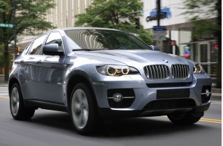 Review on 2011 Bmw X6   Review