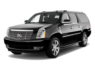 2012 Cadillac Escalade Photo