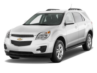 2011 Chevrolet Equinox Photo
