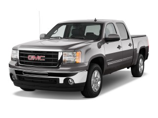 2011 GMC Sierra 1500 Hybrid Photo