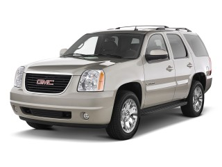 2012 GMC Yukon Photo