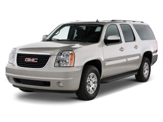 2011 GMC Yukon XL Photo