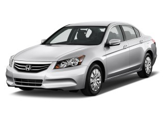 2012 Honda Accord Sedan Photo