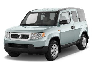 2011 Honda Element Review Ratings Specs Prices And
