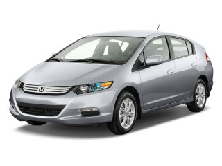 2011 Honda Insight Car