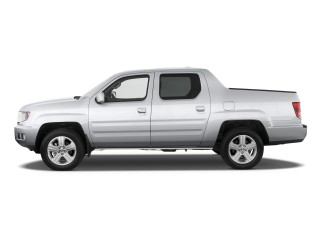 2011 Honda Ridgeline Photo