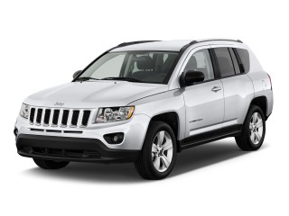 2012 Jeep Compass Photo