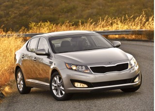 2011 kia optima 100323536 s Best Family Cars for First Time Dads