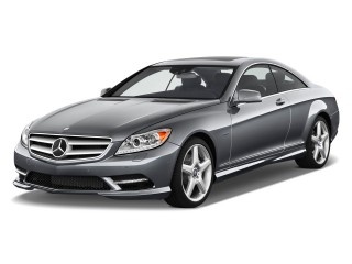 2011 Mercedes-Benz CL Class Photo