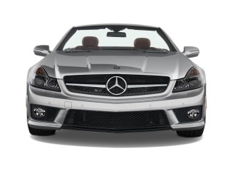 2011 Mercedes-Benz SL Class Photo