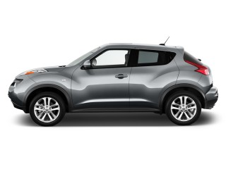 2011 Nissan Juke Reviews and Ratings - The Car Connection