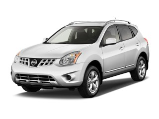 2012 Nissan Rogue Photo