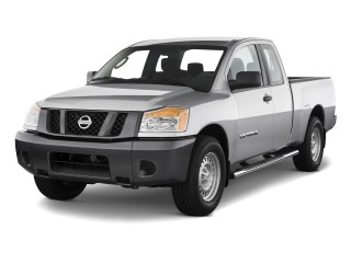 2011 Nissan Titan Photo