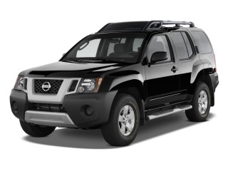 2011 Nissan Xterra Photo