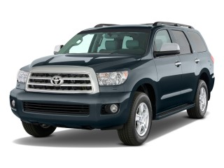 2011 Toyota Sequoia Photo
