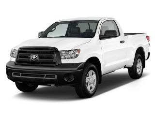 2011 Toyota Tundra Photos
