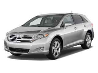 2011 Toyota Venza Photo