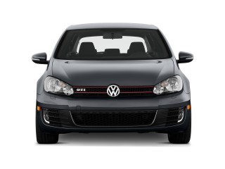 2011 Volkswagen GTI Photo