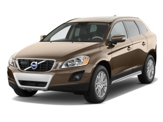 2011 Volvo XC60 Photos