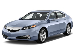 2007 Acura Typespecs on 2012 Acura Tl Review And News   Motorauthority