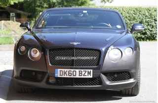 Fresno Acura on 2012 Bentley Continental Gtc Speed Facelift Spy Shots  Gallery 1   The