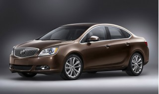 2012 Buick Verano Photo